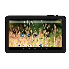 V140D 10,1 Ίντσες Android Tablet (Android 4.4 1024*600 Quad Core 1GB RAM 16GB ROM)