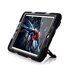 Pepkoo Spider Shockproof Drop resistance Waterproof With Stand Cover case For iPad2 ipad3 ipad4