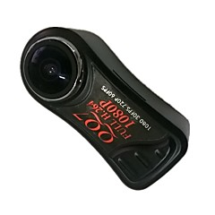 fengdeyuan 1/4 ιντσών έγχρωμη CMOS βιντεοκάμερα οθόνη 1.4 ιντσών από / ευρεία γωνία / 720p / 1080p / hd