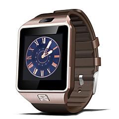 dz09 sim slimme horloge telefoon camera / kiezer / slaap monitoring / sedentaire herinneren smartwatch