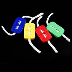 Jednoduchý close-up magie rekvizity hračky rozbité snížení lana