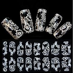 - Finger - 3D Nails Nagelaufkleber - Andere - 1 Stück - 15X7.5X0.2 cm