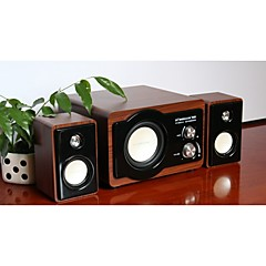 TP-WSD15 High-end 2.1 Channel Bluetooth Speaker