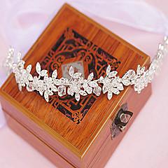 Women Rhinestone Wedding Headpiece
