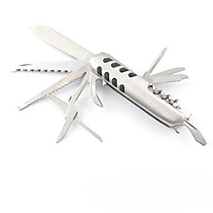 Personalized Wedding gift Multifunctional Swiss Army Knife Keychain