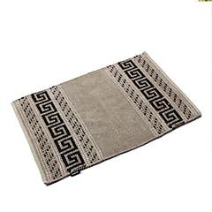 Badewannematten - Orientalisch Baumwolle