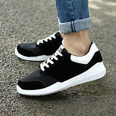 FLYKNIT SHOES Men's Running/Leisure Sports Sneakers/Running Shoes r Anti-Slip/Anti Shark/Damping/Ventilation Shoes