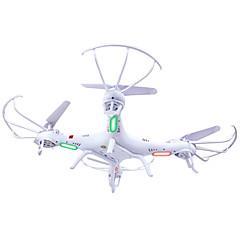 UAV HQ898 RC Drone With Lighting 2.4G 4CH Quadcopter 6-Axis Professional Headless Mode VS 898B X5 X5A