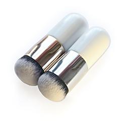 1 Pennello per cipria Pennello di nylon Professionale / Viaggi / Ecologico Viso Altro