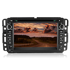 "7"" 2 Din Car DVD Player for 2007-2013 GMC With Bluetooth,GPS,Canbus"