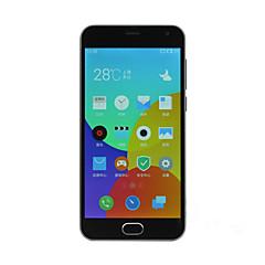 "meizu® azul 2 5.0 ""teléfono inteligente de doble 4g 5.1 androide (cámara dual quad core 13.0mp + 5.0mp 2gb + 16gb) solamente Inglés"