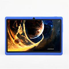 """Icestar Z38 Android 4.4 Tableta RAM 512 MB ROM 4 GB 7"""" 1024*600 Čtyřjádrový"""