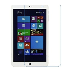 Clear Screen Protector Universal for ONDA W820W Tablet Protective Film