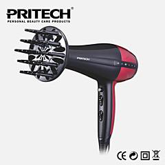 מייבש שיער רק יבש מחזיקי קוקו טכנולוגיית איון / חוט מתעקל / Hot and cool wind / מחוון נורית הפעלה / חשמלי חום מוזהב / כסוף / אדום נורמלי