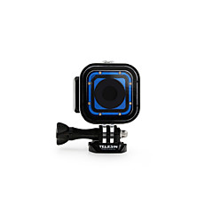 Accessories For GoPro,Protective Case Waterproof Housing Waterproof, For-Action Camera,Gopro Hero 4 Session ABS