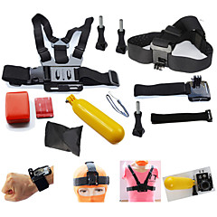 Accessories For GoPro,Case/Bags Straps Mount/Holder Waterproof Floating, For-Action Camera,Xiaomi Camera Gopro Hero 2 Gopro Hero 3 Gopro