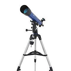 Bosma Plough 90 / 1000L 90EQ Refracting Telescope