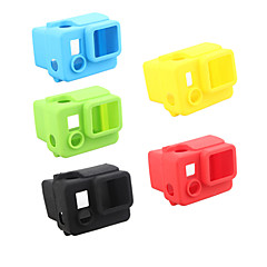 Gopro Accessories Smooth Frame / Protective Case Convenient, For-Action Camera,Gopro Hero 2 / Gopro Hero 3+ / Gopro Hero 4 / Gopro Hero 4