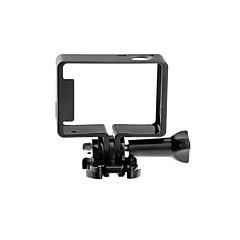 Gopro Accessories Smooth Frame / Protective Case / Accessory Kit Convenient, For-Action Camera,Gopro Hero 2 / Gopro Hero 3+ / Gopro Hero 4
