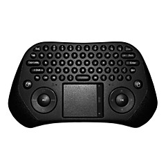 Measy GP800 USB Wireless Touchpad Air Mouse Keyboard for Android PC Smart TV Box