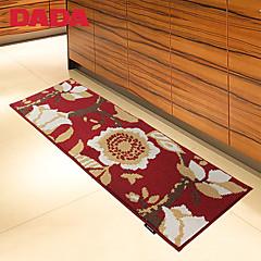 integrerede badeværelse gulv måtter