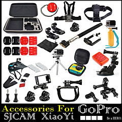 Gopro Accessories Gopro Case/Bags / Dive Filter / Adhesive Mounts / Straps / Mount/Holder / Accessory Kit Waterproof / Floating, For-