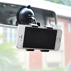 ziqiao universal bil 360 graders rotation mount holder til samsung / htc / iphone / gps