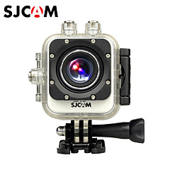 SJCAM M10+ Mount/Holder / Smooth Frame / Cleaning Tools / Sports Action Camera / Cable/HDMI Cable / Adhesive Mounts 12MP 1920 x 1080