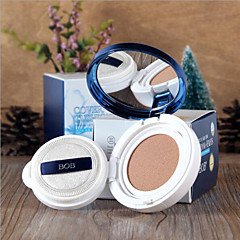 New YCID Makeup Concealer Convenient Moisturized Whitening Cushion BB Cream 15g 1Pc and 15g for Replacement