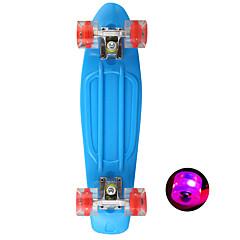PP (Polypropylen) Herrn Damen Kinder Unisex Standard-Skateboards abec-7