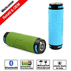 Besteye®X18 20W 4.0Version Bluetooth Speaker with 10000Mah Recharge Battery Wireless Speakers