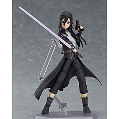 Sword Art Online Asuna Yuuki PVC Anime Action-Figuren Modell Spielzeug Puppe Spielzeug