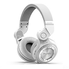 bluedio T2 + Bluetooth-Stereo-Funkkopfhörer Mikrofon Micro-SD / FM-Radio bt4.1 Over-Ear-Kopfhörer gebaut