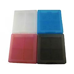 닌텐도 NDSL NDS 라이트를위한 1 게임 메모리 카드 홀더 휴대용 케이스 커버 상자 (16)