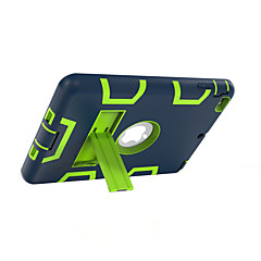 Stents Robot shock drop crash-proof protection shell for iPad Mini 3/2/1