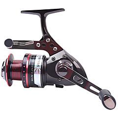 סלילי טווייה 5.2:1 5 מיסבים כדוריים ניתן להחלפה דיג בים / Spinning / דיג ג'יג / דייג במים מתוקים / אחר / דיג כללי / דיג קרפיון / דיג בס-