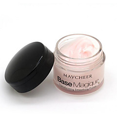 MAYCHEER Makeup Primer Lasting Oil Control Cover Pore Wrinkle Face Concealer Cosmetic Foundation Base 15ML