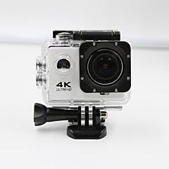 H9K Sports Action Camera 12MP 2048 x 1536 / 2592 x 1944 / 3264 x 2448 / 1920 x 1080 / 3648 x 2736 / 640 x 480WiFi / Waterproof / All in
