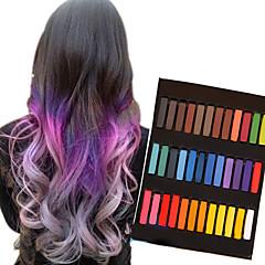 Hårfarve Til både vådt og tørt hår Farvebevarende Størrelse af Travel Blandet Normal Other