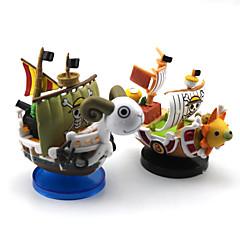 Anime Action-Figuren Inspiriert von One Piece Cosplay PVC 5 CM Modell Spielzeug Puppe Spielzeug