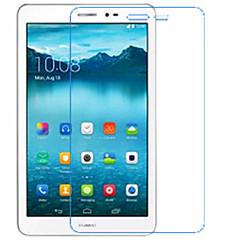 klar blank skærmbeskyttelse beskyttende film til Huawei MediaPad t1 8.0 t1-823l