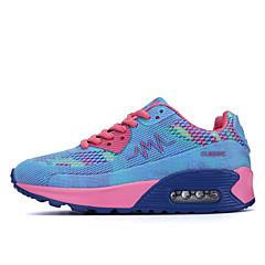 Running Running Shoes Women's Anti-Slip / Cushioning / Wearproof / Breathable / Height Increasing Breathable MeshRunning/Jogging / Hiking