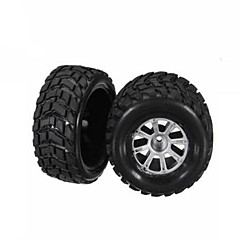WLToys A979 WLToys Dec 31, 1899 1:18:00 AM Tire / Parts Accessories RC Cars/Buggy/Trucks Black