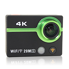 OEM AT300 Plus Sports Action Camera 12MP 2048 x 1536 / 3264 x 2448 / 4032 x 3024WiFi / Waterproof / All in One / Convenient / Adjustable