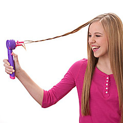 Žehlička Pouze na suché vlasy / Others Nesmývá se / Others Otočná šňůra Smíšené Chemicky ošetřeno / Suché / Běžný others