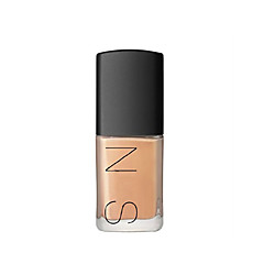 Liquid Foundation Concealer Moisturizer Oil-control Waterproof Cosmetic Makeup