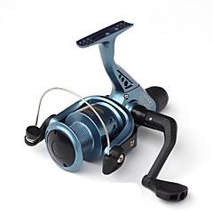 Smékací navíjáky 5.0:1 1 Kuličková ložiska Vyměnitelný Mořský rybolov / Spinning / Rybaření ve sladkých vodách / Obecné rybaření-CB4000 #