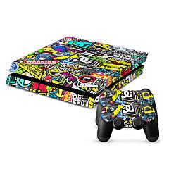 Пластик-Сумки, чехлы и накладки-PS4-PS4