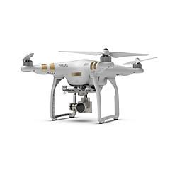 רחפן DJI Phantom 3 Professional 6 ערוצים 3 ציר 2.4G עם מצלמתHD RC Quadcopterחזרה על ידי כפתור אחד / רכב המראה / מצב ללא ראש / גישה בזמן