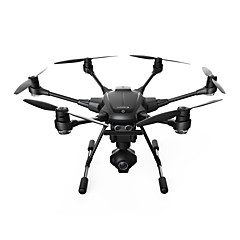 Yuneec Latest Typhoon H480 4K 30fps Camera Drone with 7-inch Touchscreen Flight Time 25 min